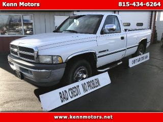 Dodge Ram 1500 Work Series 1995