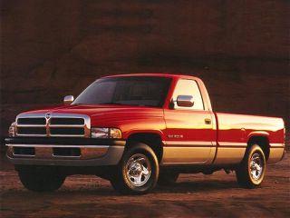 Dodge Ram 1500 LT 1995