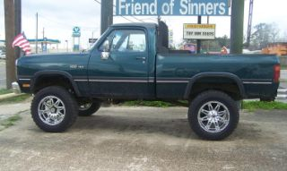 1993 Dodge Ram 150
