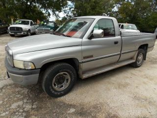 Used 1995 Dodge Ram 2500 in Austin, Texas