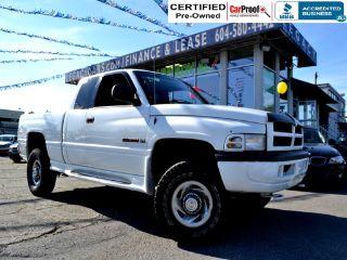 Dodge Ram 2500 1998