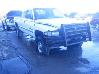 Used 1998 Dodge Ram 2500 in Des Moines, Iowa