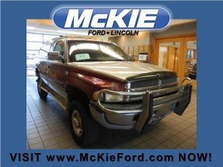 Used 1995 Dodge Ram 2500 in Rapid City, South Dakota