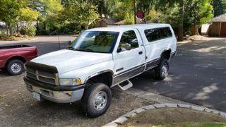 Dodge Ram 2500 1996