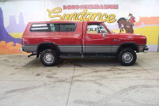 Dodge Ram 250 Base 1992