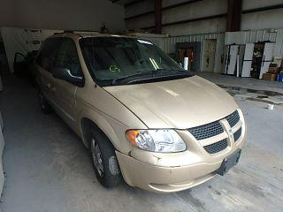 Dodge Caravan Sport 2001
