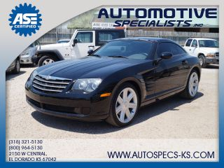 Chrysler Crossfire Base 2005