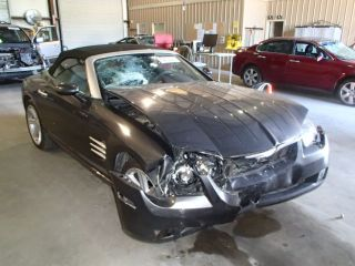 Used 2005 Chrysler Crossfire Limited Edition in Gainesville, Georgia