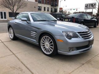 Chrysler Crossfire SRT6 2005