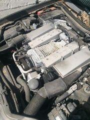 Chrysler Crossfire SRT6 2005