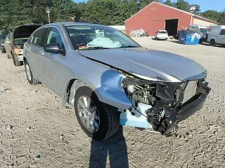 Chrysler Sebring Touring 2010