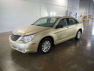 Chrysler Sebring Touring 2010