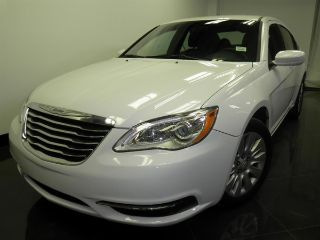 Used 2014 Chrysler 200 LX in Fort Myers, Florida