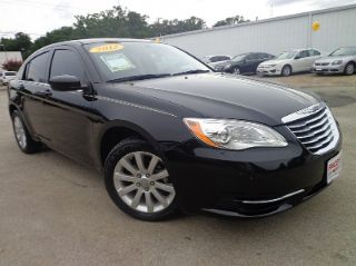Used 2013 Chrysler 200 Touring in Lufkin, Texas