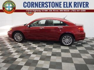 Used 2013 Chrysler 200 Limited in New Hope, Minnesota