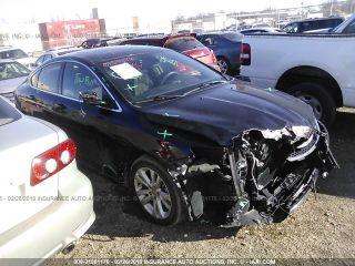Used 2015 Chrysler 200 Limited in Wichita, Kansas