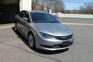 Used 2015 Chrysler 200 S in Hamden, Connecticut