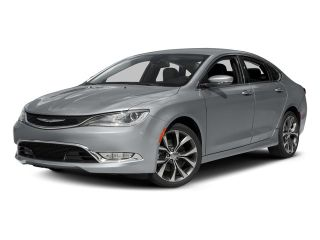Chrysler 200 Touring 2017