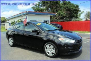 Used 2013 Dodge Dart SE in Miami, Florida