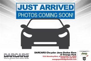 Dodge Dart SE 2014