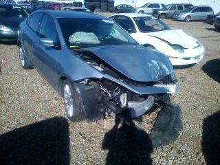 Dodge Dart SXT 2013