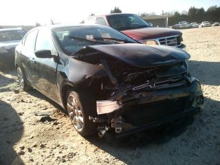 Dodge Dart Limited 2013