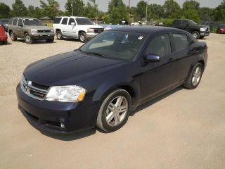 Used 2014 Dodge Avenger SXT in Wichita, Kansas