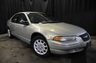 Chrysler Cirrus LX 2000