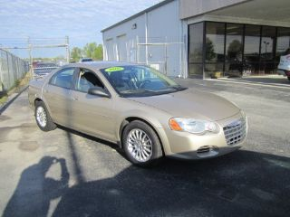 Used 2006 Chrysler Sebring in Jonesboro, Arkansas