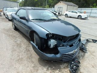 Chrysler Sebring Touring 2006