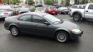 Used 2005 Chrysler Sebring Touring in Salem, Oregon