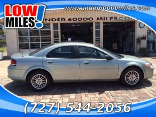 Used 2006 Chrysler Sebring Touring in Saint Petersburg, Florida