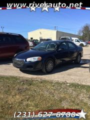 Used 2006 Chrysler Sebring Touring in Cheboygan, Michigan