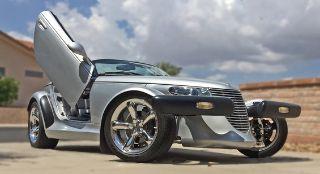 Chrysler Prowler 2002