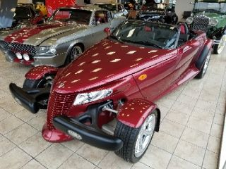 Used 2002 Chrysler Prowler in Pasadena, Maryland