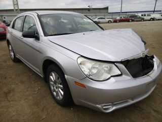 Chrysler Sebring LX 2009