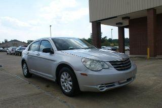 Used 2008 Chrysler Sebring LX in De Queen, Arkansas
