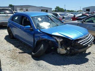 Used 2007 Chrysler Sebring in Oklahoma City, Oklahoma