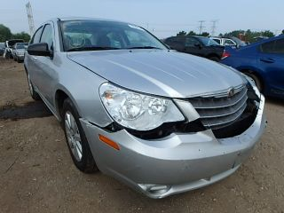 Used 2007 Chrysler Sebring in Elgin, Illinois