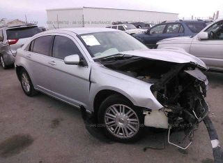 Used 2007 Chrysler Sebring in Tucson, Arizona