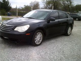 Used 2007 Chrysler Sebring in Tulsa, Oklahoma
