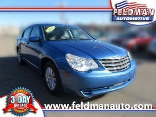 Used 2007 Chrysler Sebring Base in New Hudson, Michigan