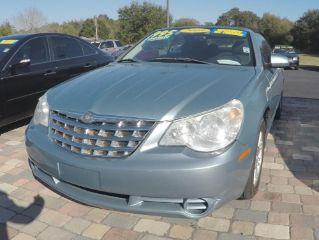 Chrysler Sebring Touring 2009