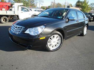 Chrysler Sebring Touring 2007