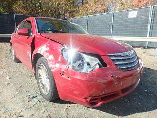 Chrysler Sebring Touring 2008
