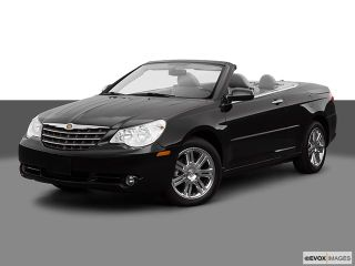 Chrysler Sebring Limited 2008