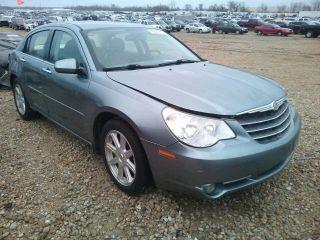 Chrysler Sebring Limited 2007