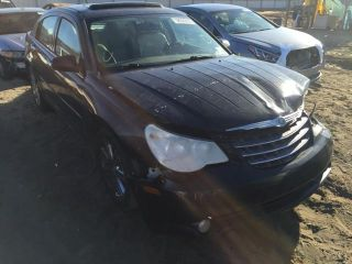 Chrysler Sebring Limited 2007
