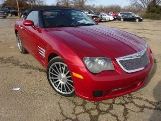 Chrysler Crossfire 2007
