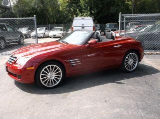 Chrysler Crossfire Base 2007